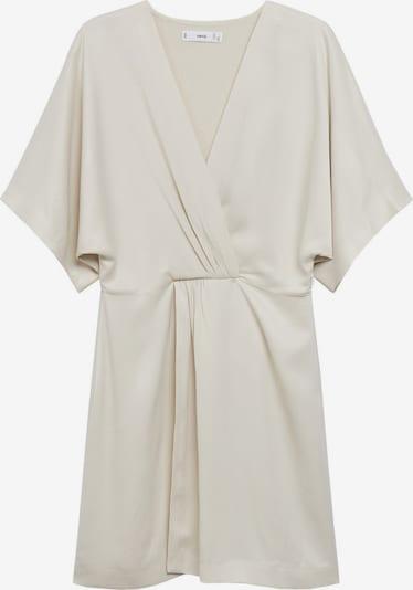 MANGO Kleid 'CECIL' in ecru, Produktansicht