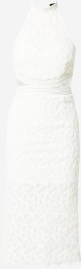 Bardot Dress 'Isla' in Ivory, Item view