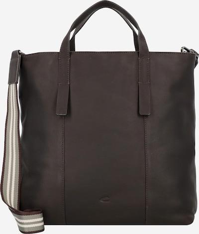 CAMEL ACTIVE Tasche in dunkelbraun, Produktansicht