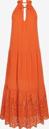 Ana Alcazar Kleid 'Cammy' in orange, Produktansicht