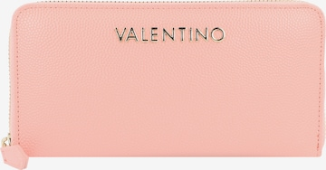 Valentino Bags Portemonnaie 'Divina' in Pink