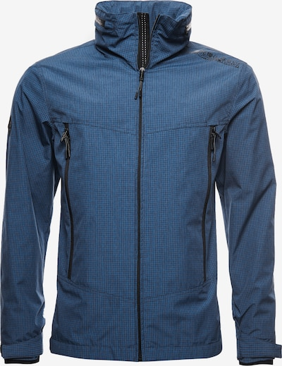 Superdry Tussenjas 'Altitude Hiker' in de kleur Blauw, Productweergave