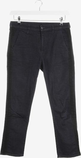 Dondup Jeans in 27 in dunkelblau, Produktansicht