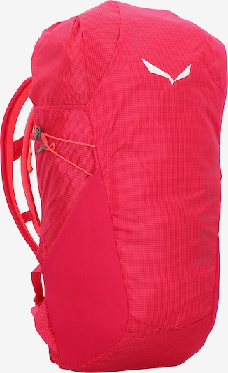 SALEWA Sports Backpack in Light red, Item view