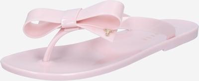 Ted Baker Zehentrenner 'Bejouw' in rosa, Produktansicht