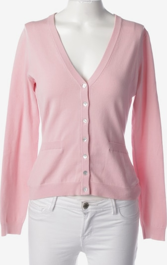 Bruno Manetti Pullover / Strickjacke in S in rosa, Produktansicht