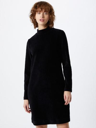 Rochie s.Oliver pe negru, Vizualizare model