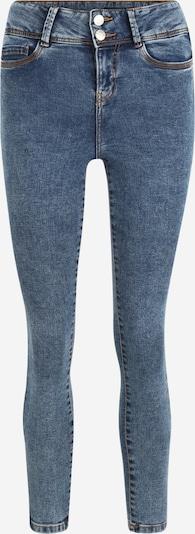 Noisy May (Petite) Jeans 'Agnes' in de kleur Blauw, Productweergave