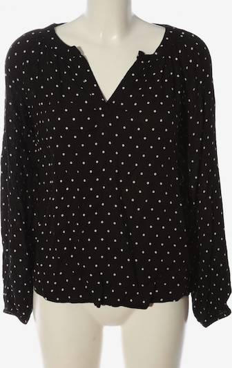 SIENNA Blouse & Tunic in S in Black / White, Item view
