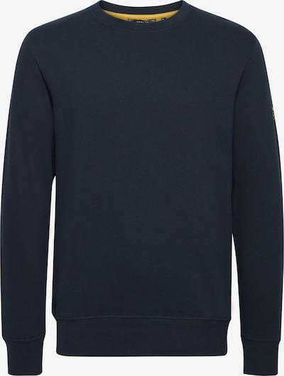 !Solid Sweatshirt 'Kani' in Dark blue, Item view