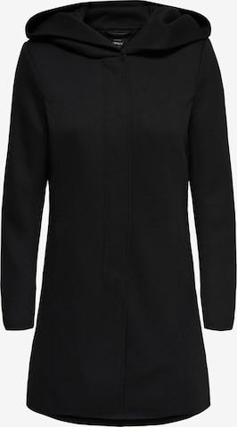 ONLY Átmeneti kabátok 'Sedona' - fekete