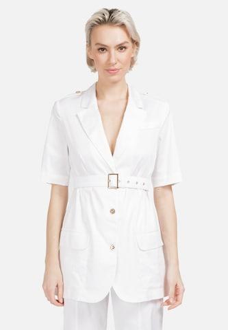 HELMIDGE Blazer in Weiß