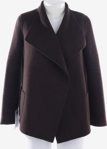Harris Wharf London Jacket & Coat in XL in Brown
