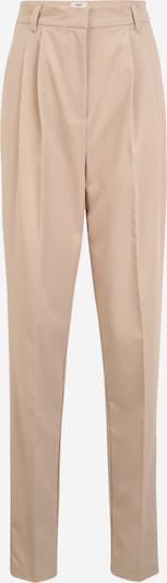 OBJECT (Tall) Pantalon 'BLACE' in de kleur Beige, Productweergave