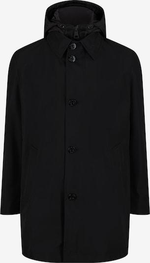 STRELLSON Mantel ' S.C. Orvieto ' in schwarz, Produktansicht