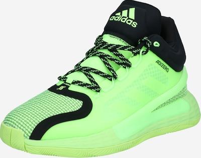 Sportiniai batai 'D Rose 11' iš ADIDAS PERFORMANCE , spalva - kivių spalva / juoda, Prekių apžvalga
