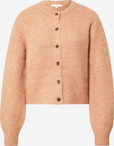 Soft Rebels Strickjacke 'Stinne' in beige, Produktansicht