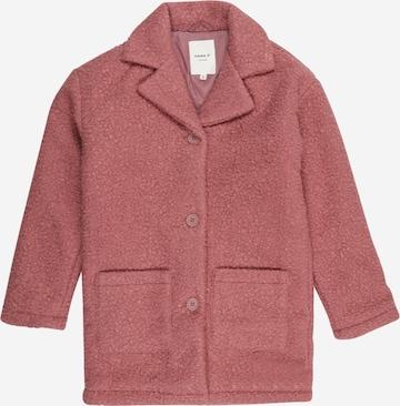 NAME IT Coat in Pink