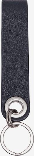 Liebeskind Berlin Schlüsselanhänger '120' in nachtblau, Produktansicht