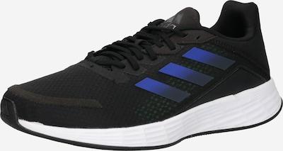 ADIDAS PERFORMANCE Sportschuh 'DURAMO' in blau / schwarz, Produktansicht