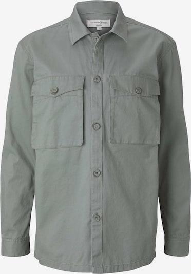 TOM TAILOR DENIM Hemd in schilf, Produktansicht