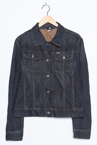 DIESEL Jeansjacke in XL in blue denim, Produktansicht