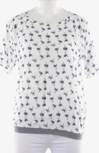 LIEBLINGSSTÜCK Shirt in M in weiß, Produktansicht