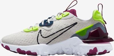 Nike Sportswear Sneaker in mischfarben / weiß, Produktansicht