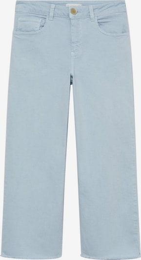 MANGO KIDS Jeans 'Pam' in pastellblau, Produktansicht