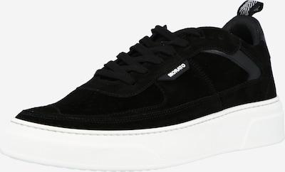 ANTONY MORATO Sneaker 'Arad' in schwarz, Produktansicht