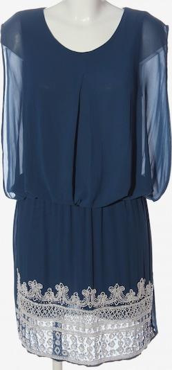 Romeo & Juliet Couture Blusenkleid in S in blau, Produktansicht