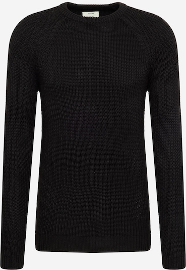 Redefined Rebel Sweater 'Tony' in Black, Item view