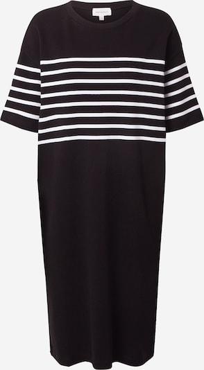 ARMEDANGELS Kleid ' Talekaa Placed Stripe ' in schwarz, Produktansicht