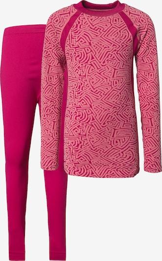 BEjO Underwear Set 'DAFFY ' in Dark pink, Item view