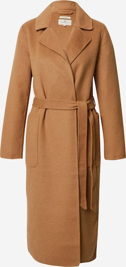 Demisezoninis paltas iš TOM TAILOR , spalva - tamsi smėlio, Prekių apžvalga