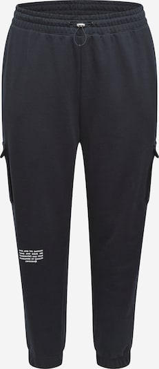 fekete / fehér Nike Sportswear Cargo nadrágok, Termék nézet