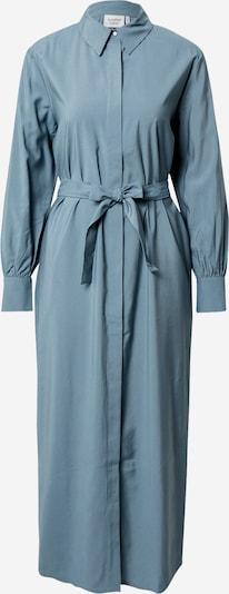 Another Label Robe-chemise 'Anne Mei' en bleu pastel, Vue avec produit