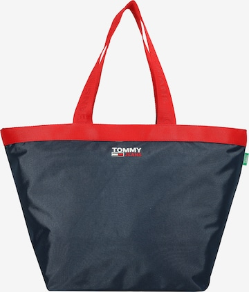 Tommy Jeans Shopper 'Campus' in Blue