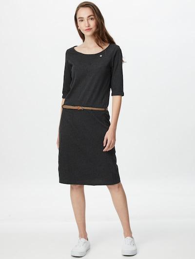 Ragwear Kleid 'Tamila' in grau, Modelansicht