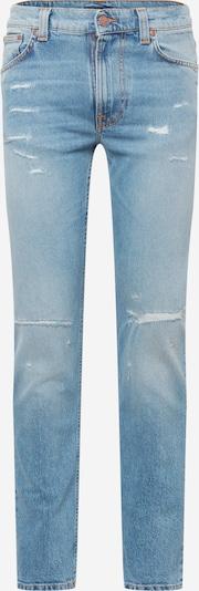 Nudie Jeans Co Jeans 'Lean Dean' in Blue denim, Item view