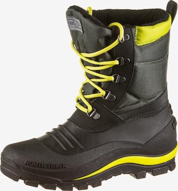CMP Boots 'Khalto' in Schwarz