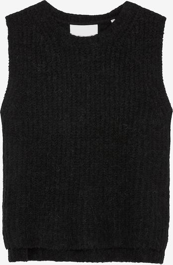Marc O'Polo Pullunder in schwarz, Produktansicht