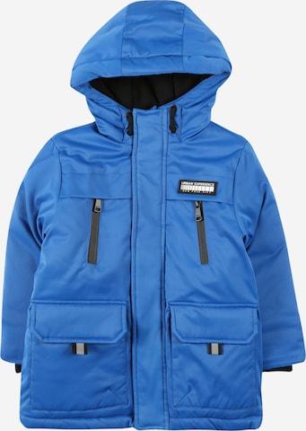 Veste mi-saison STACCATO en bleu