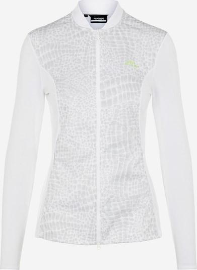 J.Lindeberg Jacke in weiß, Produktansicht