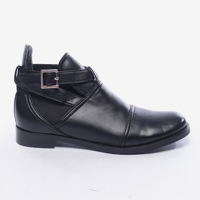 ARMANI EXCHANGE Flats & Loafers in 40 in Black, Item view