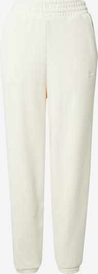 ADIDAS ORIGINALS Broek in de kleur Wit, Productweergave