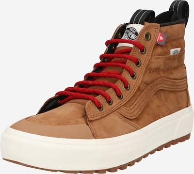 Sneaker înalt VANS pe maro, Vizualizare produs