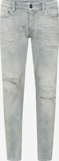 G-Star RAW Jeans 'Lancet' in de kleur Grey denim, Productweergave