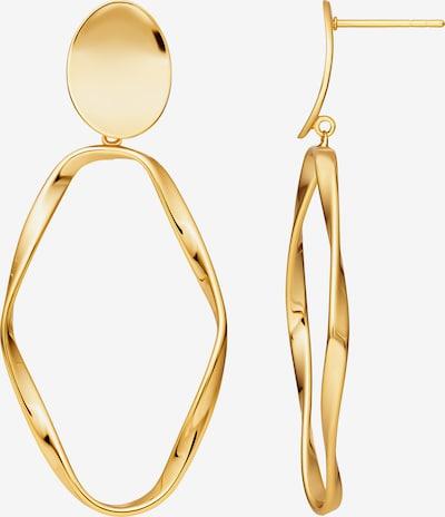 Heideman Ohrschmuck 'Evie' in gold, Produktansicht