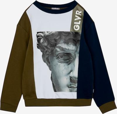 Gulliver Sweatshirt in mischfarben, Produktansicht